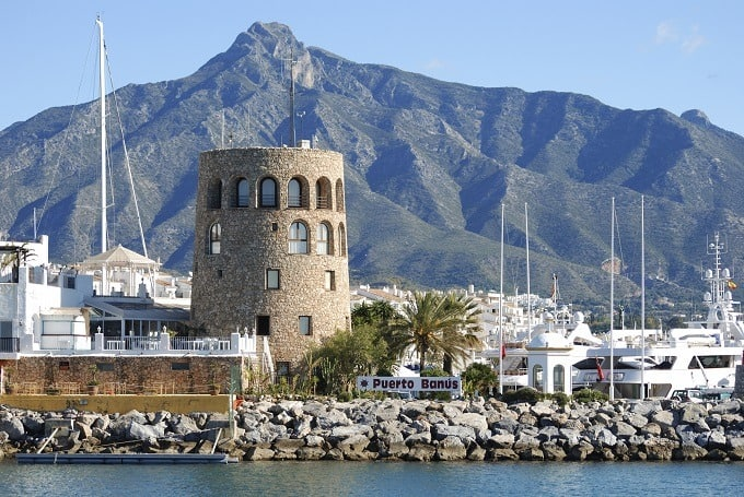 7 amazing places to visit on the Costa del Sol