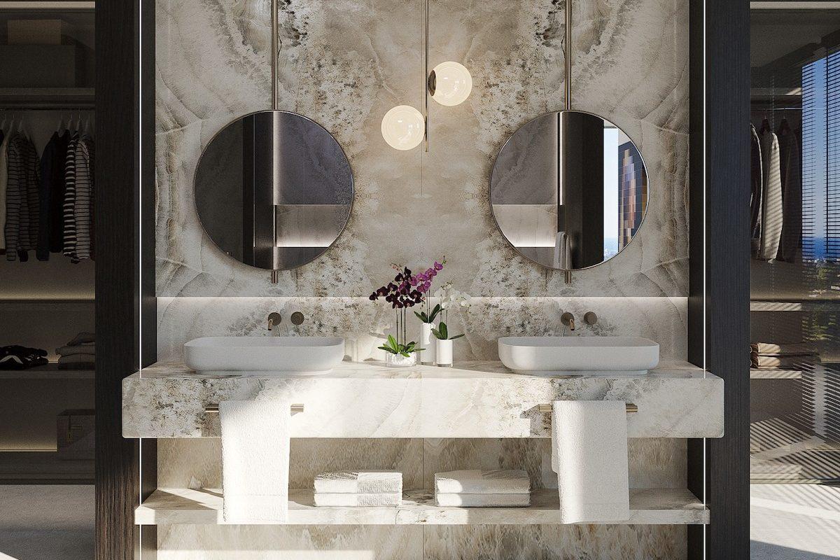 24 Master Bathroom 5