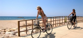 Marbella a perfect place to live all year
