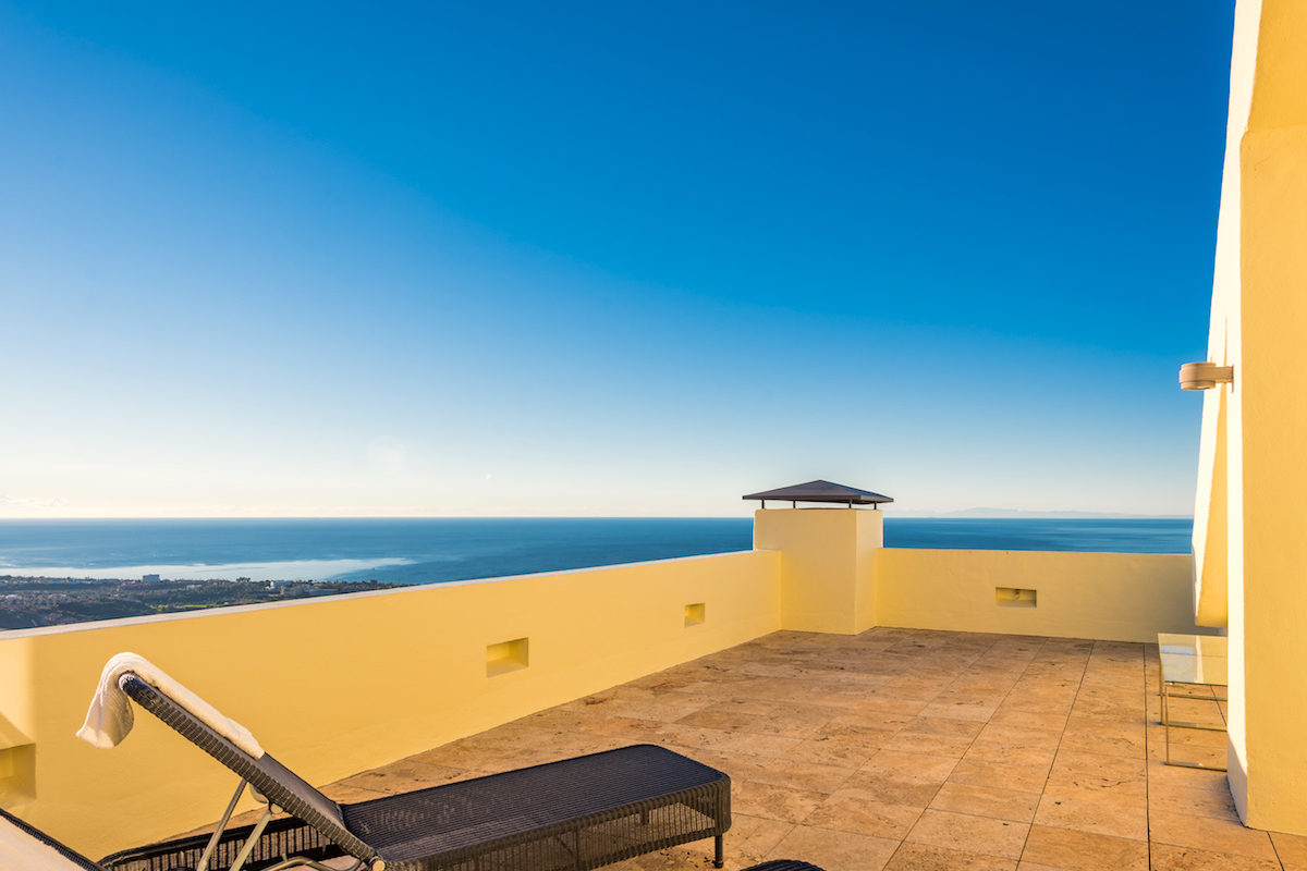 Monteros Hill Club Penthouse-2 copy