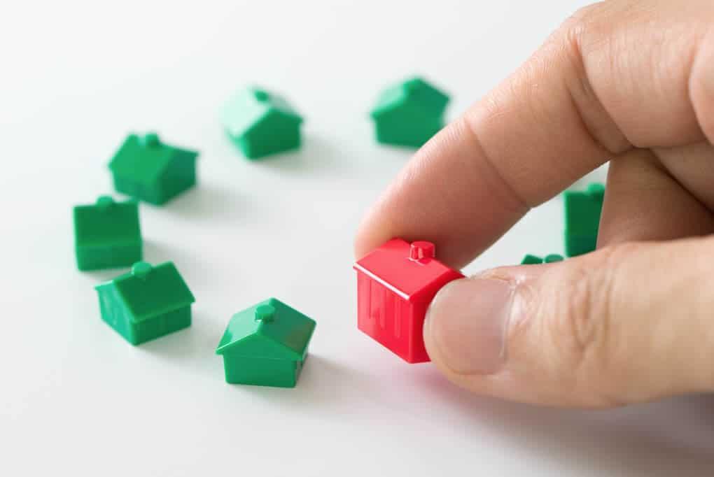 Property Market Trends 2019