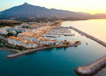 Villas For Sale In Puerto Banus