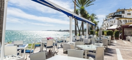 Best restaurants in Marbella