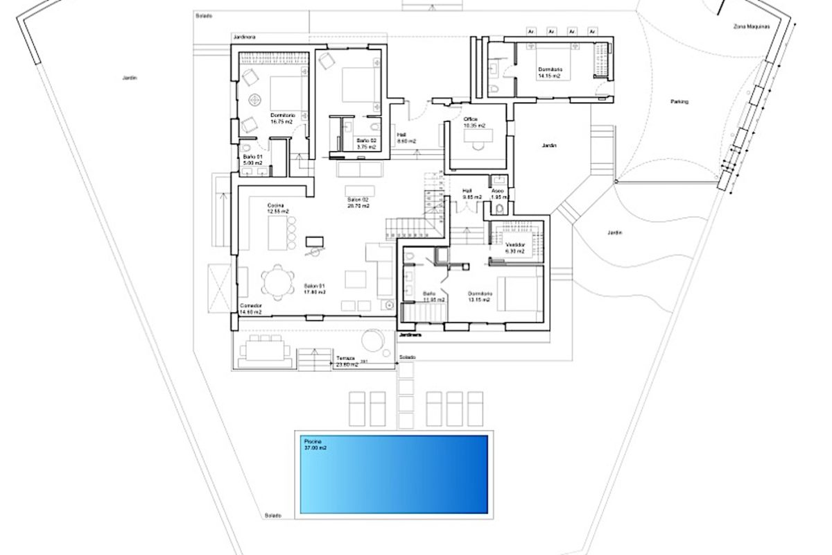floor plan GF copy