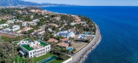 Marbella areas to discover: Guadalmina Baja