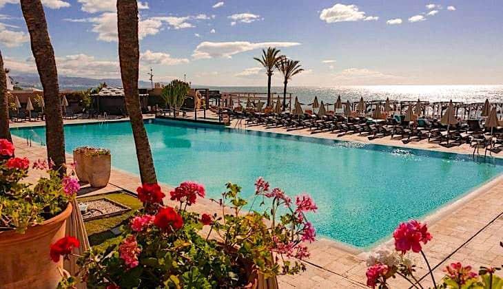 Foto Credit: Hotel Guadalmina Spa & Golf Resort