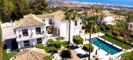 Marbella areas to discover: Sierra Blanca