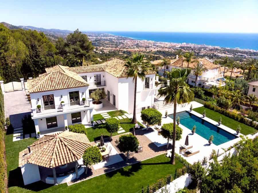 Marbella - Sierra Blanca