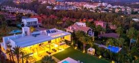 Marbella areas to discover: Nueva Andalucía