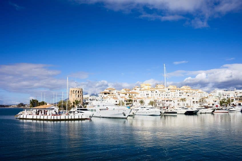 What is Puerto Banus Like?