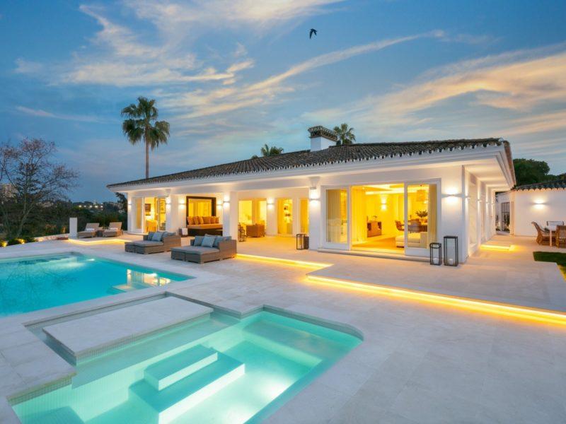 Marbella Home