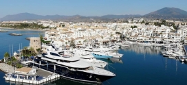 7 upmarket experiences in Marbella