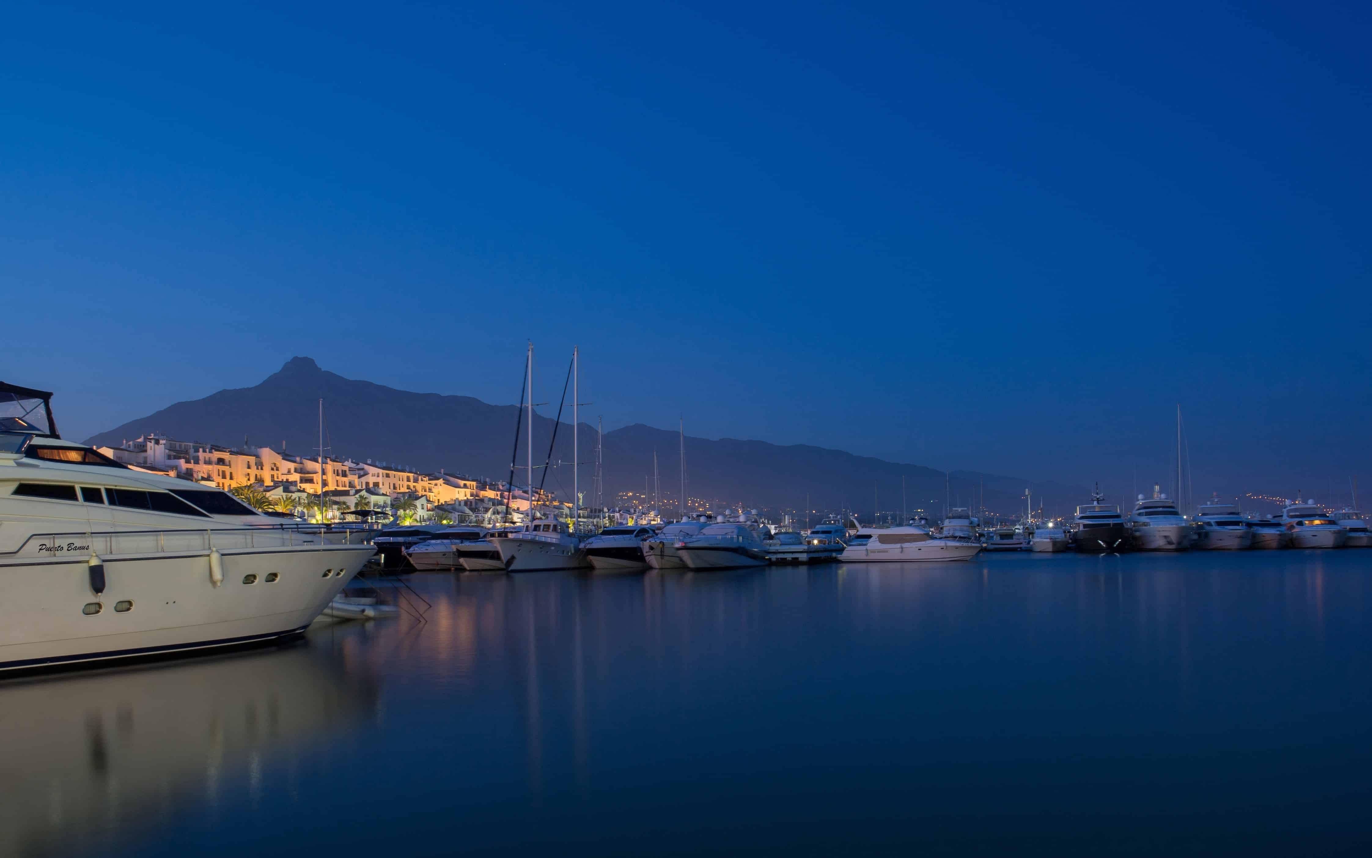 Great Reasons Why People Choose Marbella for Future Investments